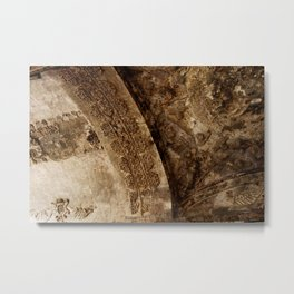 Beautiful Details Metal Print