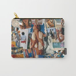Hot Summer Carry-All Pouch