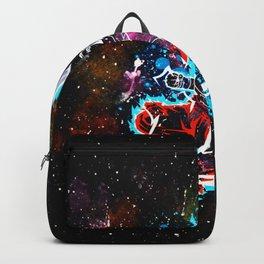son goku art Backpack