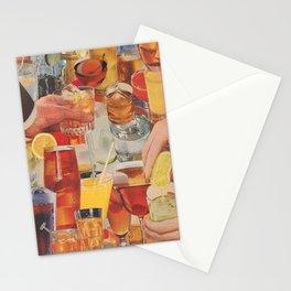Shaken, Not Stirred Stationery Cards