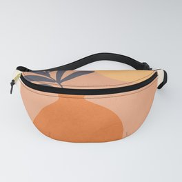 Abstract Art Vase 2 Fanny Pack