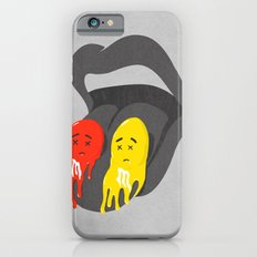 Melts in your mouth iPhone 6s Slim Case