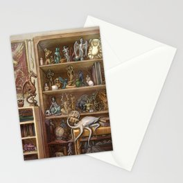 Chimaera Shelf Stationery Cards