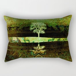 252 13 Rectangular Pillow