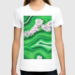 Green Island Agate T-shirt