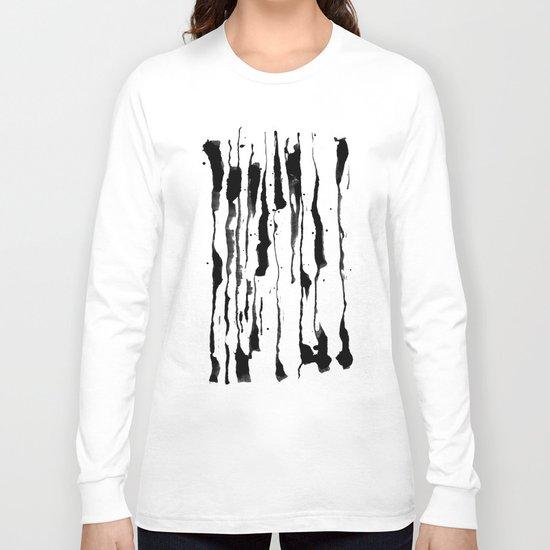 pattern 035 Long Sleeve T-shirt