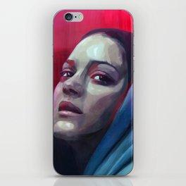 Lady Macbeth iPhone Skin