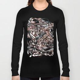 Dedlock Long Sleeve T-shirt