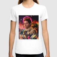 castiel T-shirts featuring Castiel by ururuty