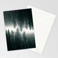 Forest Reflections XII Stationery Cards
