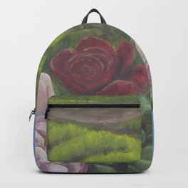 Sennitals of the Valley Backpack