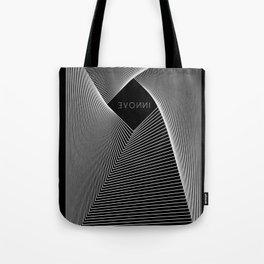 INNOVE - Black edition Tote Bag