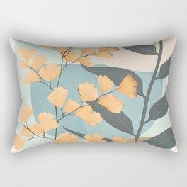 Azzurro Day 03 Rectangular Pillow