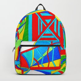 Square 02 Backpack