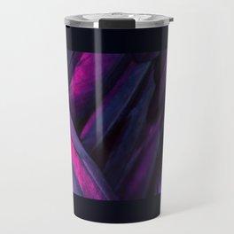 Purple Wing Travel Mug