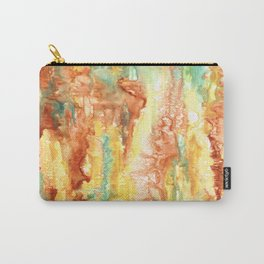 Patina Carry-All Pouch