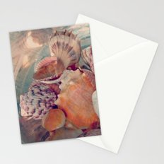 Shells Sans Sand Stationery Cards