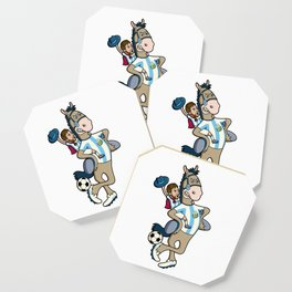 Argentina World Cup 2018 Coaster