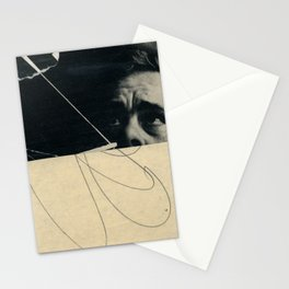 ricochet Stationery Cards