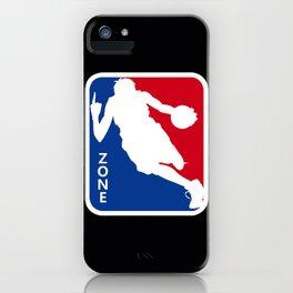 Basket Generation iPhone Case