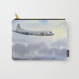 P-3 Orion Aircraft Carry-All Pouch