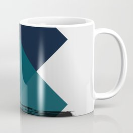 Minimalism 006 Coffee Mug