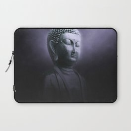 Meditation Buddha Laptop Sleeve