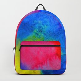 Color Cloud Backpack