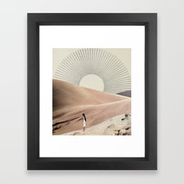 Akaitikka Framed Art Print