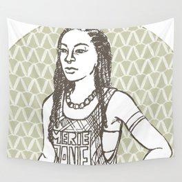 Stunna Wall Tapestry