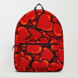 Soft-Hearted Backpack