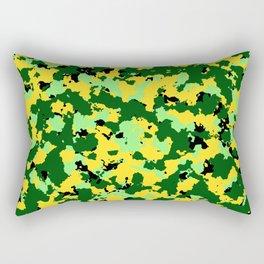 Chief 5 Rectangular Pillow