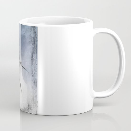 Piandemonium - Writers' Waltz Mug