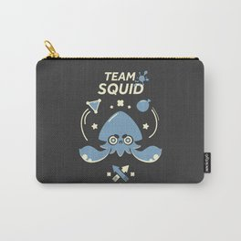Splatoon: Team Squid Carry-All Pouch