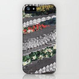 Garden State iPhone Case