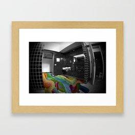 2 Timothy 1 v 6 Framed Art Print
