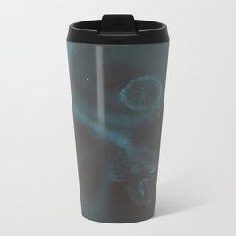 Wintergreen Metal Travel Mug