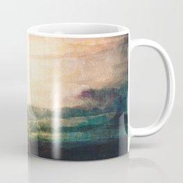 When she wakes up Coffee Mug