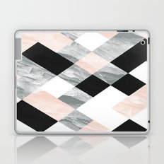 Pastel Scheme Geometry Laptop & iPad Skin
