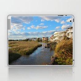 Coastal Marshes Laptop & iPad Skin
