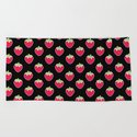 Strawberry Delight Black by everettco