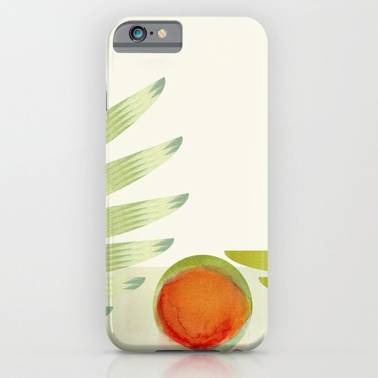 green 2 | digital sessions iPhone & iPod Case