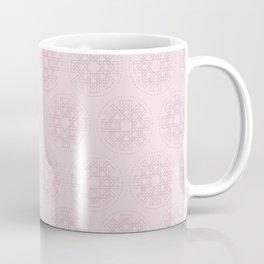 pattern 5 v2 Coffee Mug