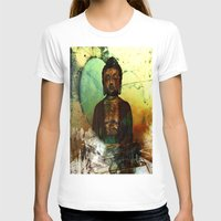 the 100 T-shirts featuring BUDDHA 100 by Digital-Art