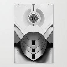 mark vii, new order iron man trooper Canvas Print
