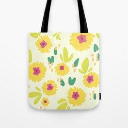 Pocketful Tote Bag