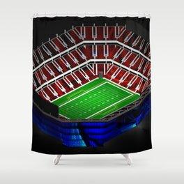 The Mayfair Shower Curtain