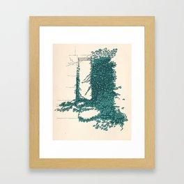 Yonge & Montgomery Framed Art Print