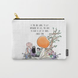 Roald Dahl Day Carry-All Pouch