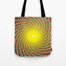 GodEye8 Tote Bag